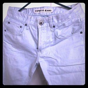 Express jeans Rocco Slim Fit Skinny leg